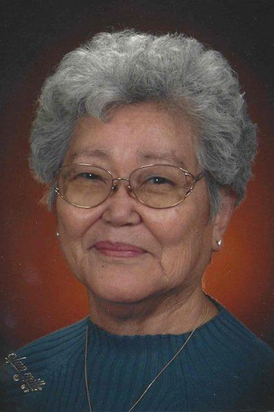 Anna Nagaki