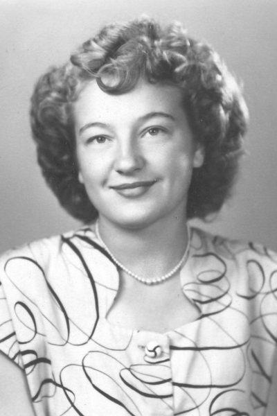Ruth Ward 1