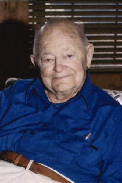 E. Wayne Newman